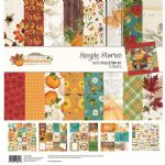 Simple Stories - Autumn Splendour - Collection Pack